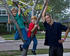 Jacob(11), Josh(6), Joey(17) from left to right shot in aperture priority @ ISO200 and F8.
