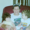 Lane with Skylar and Jim-Bob  (Do you remember that Jim Bob loved Skylar and was always kissing her)