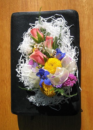 Mothers Day Corsage
