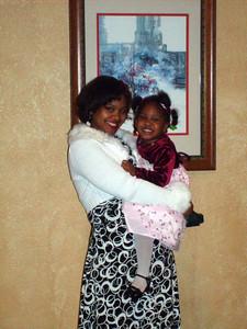 Kyra and Keita 1