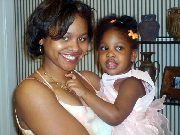 My Grand Daughter- Kyra