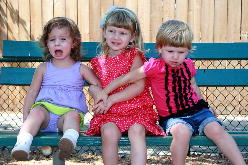 Grandchildren and Family