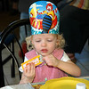 Happy Meals are usually just a few cheap trinkets, but kids sure do like them.