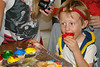 Oct. 12 - 4th Birthday party