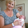 Paige and her wonderful Grand Mother!