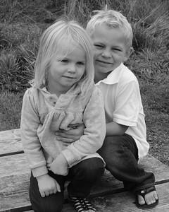 Caden and Stella