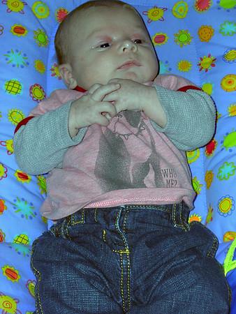VALENTINE'S DAY 2007