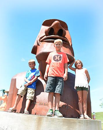 Robben Kids in Des Moines