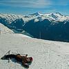 Roman Ski Day 14 pan