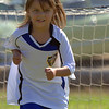 Sam and Porter Soccer 2013 Game 2