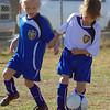 Sam and Porter Soccer 2013 AllStar weekend