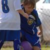 Sam and Porter Soccer 2013