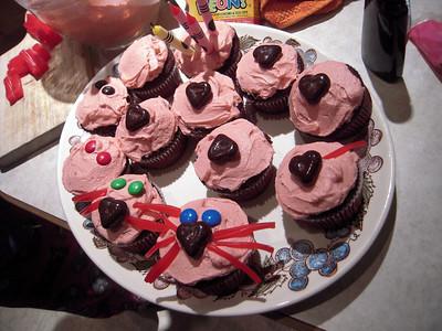 Samantha's 8th Birthday