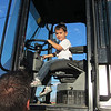 Sandwich Fair<br /> Big Truck