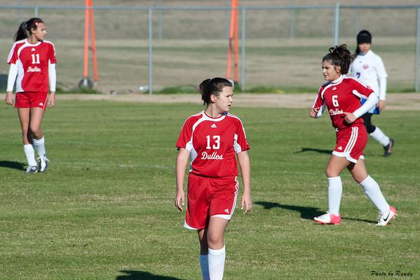 Soccer 1-18-2013