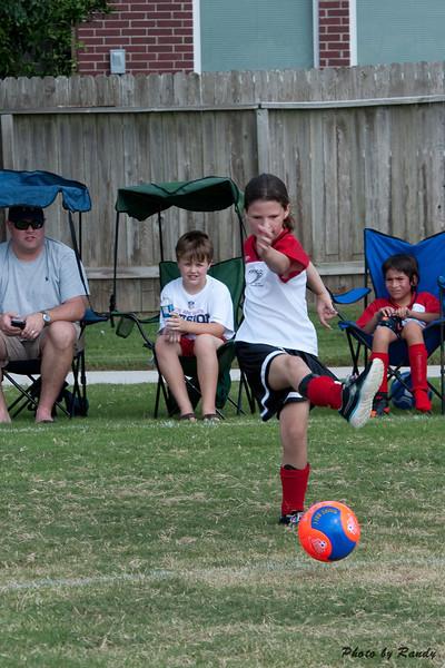 Soccer 10-6-2012