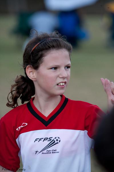 Soccer 12-1-2012