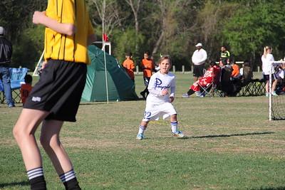 Catelyn Soccer Tournament