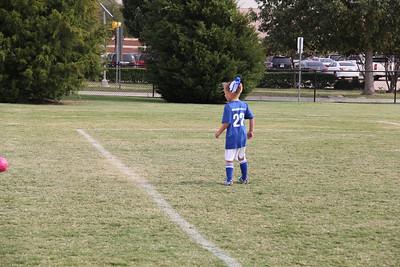 grandkids club soccer