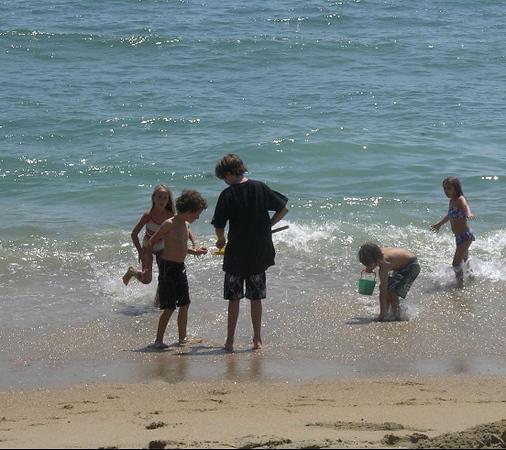 Beach House June 2008