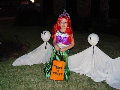 Texas Halloween-2009