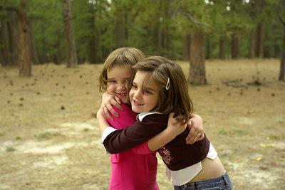 Kelli & Carmen