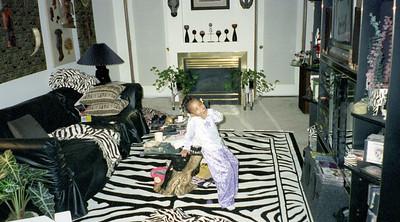 2001-11-24 Raven's Visit 0003