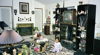 2001-11-24 Raven's Visit 0005