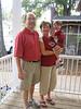 tyler with granna & papa