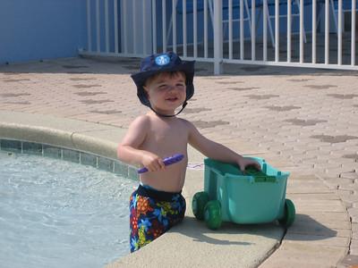 Tyler - Summer 2006