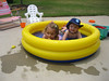 Pool Play with Morgan