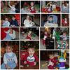 Matthew's First Christmas 2008