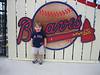 I like Braves baseball!