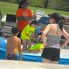 Waterpark in Creekside.....August 6, 2013