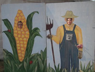We go to the Fair 2012