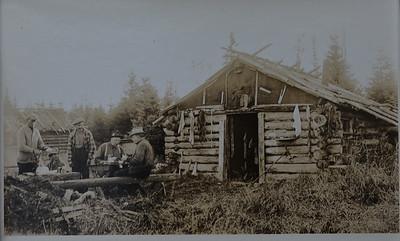 Grandfather's Photo Album