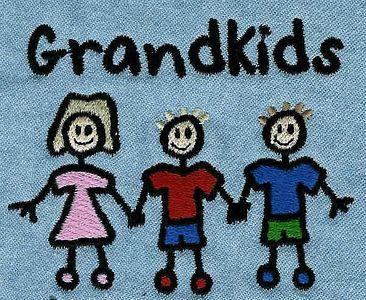 Grandkids crop