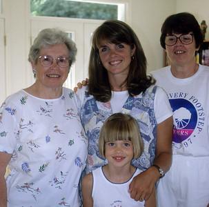 Grandma Brighton's 100th Birthday