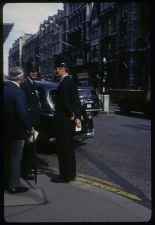 Box 17 Jan - July 1967