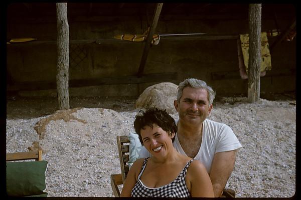 Box 6 Sept 1958 - Aug 1960