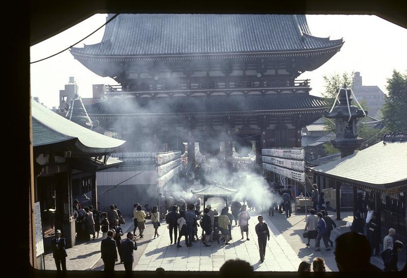 Japan 1987 1 07