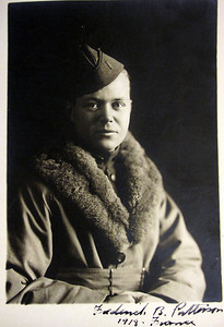 Frederick B. Patterson