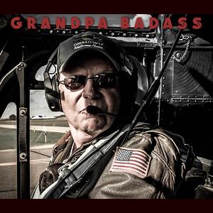 Grandpa Badass