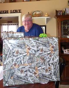 Grandpa turns 65