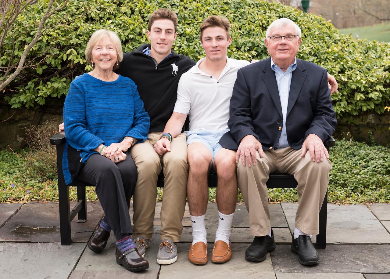 Grandparents' Weekend 2017