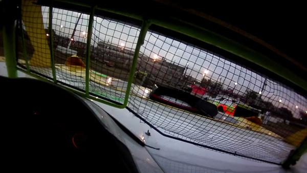 Ron Kline In Car Video July 14 2012