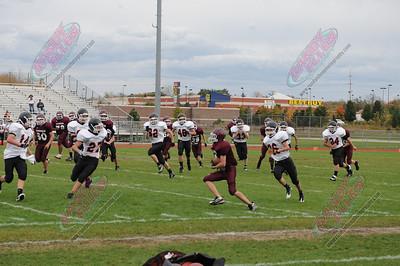 Rockford Freshman 10-14-2010