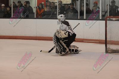 Regional Final at East Kentwood 3-7-2009 Hockey