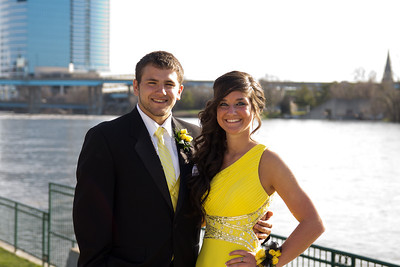 Grandville Prom/Homecoming