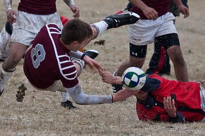 Grandville Rugby 2010
